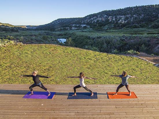Southern Utah Wellness Retreat