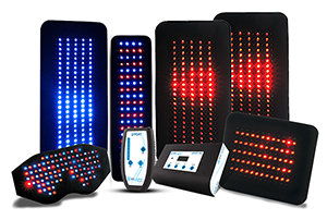 InLight Wellness Systems Light Pads