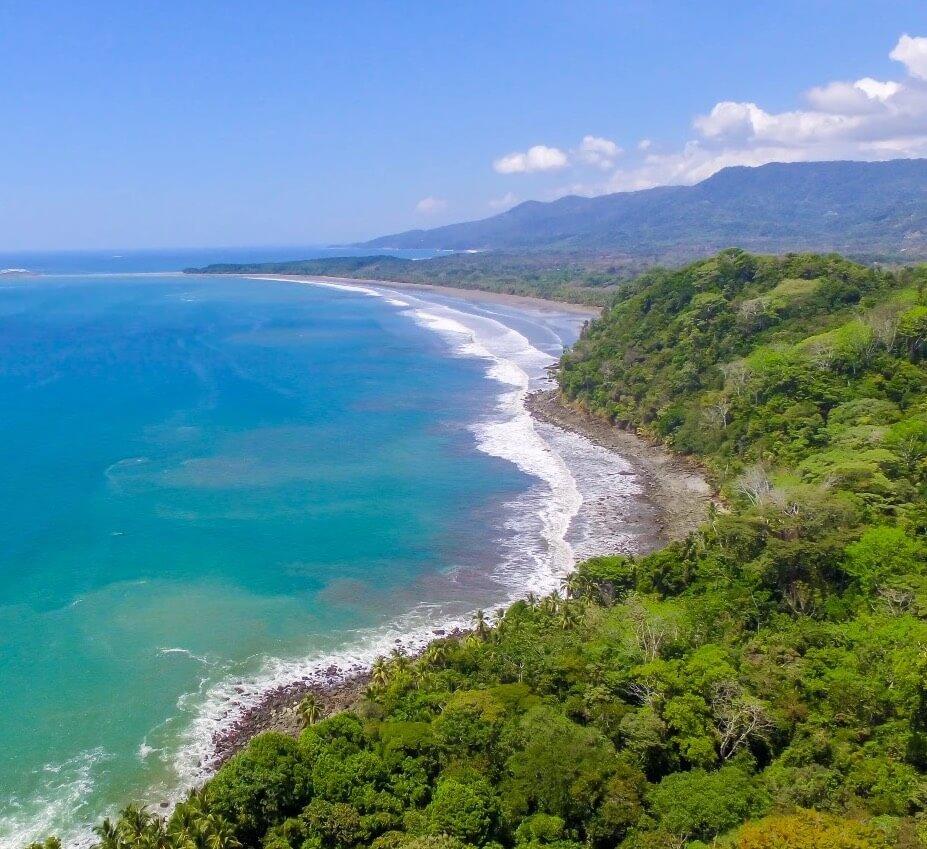 Costa Rica Retreat with heather